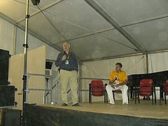 Leonardo Chiariglione e Stefano Vitta