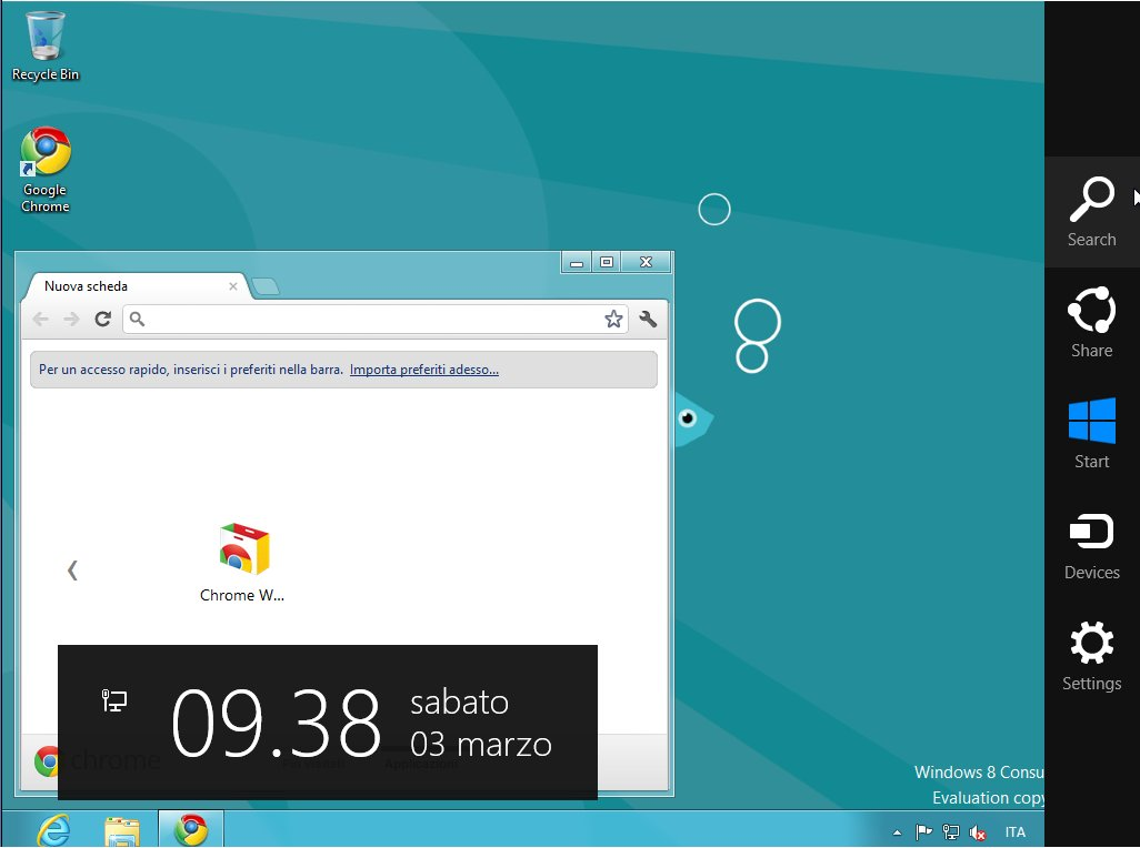 windows 8 desktop compatibility